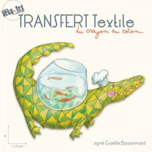 transfert-textile-le-crocodile-signe-gaelle-boissonnard
