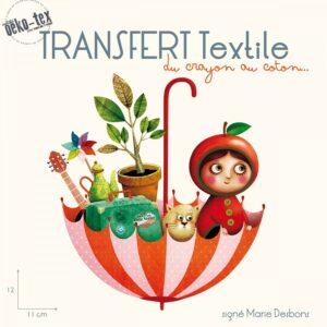 transfert-textile-le-parapluie-signe-marie-desbons
