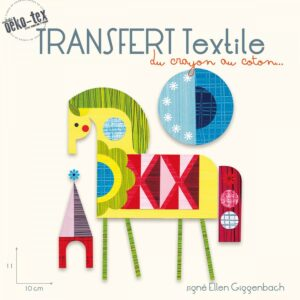transfert-textile-night-horse-signe-ellen-giggenbach